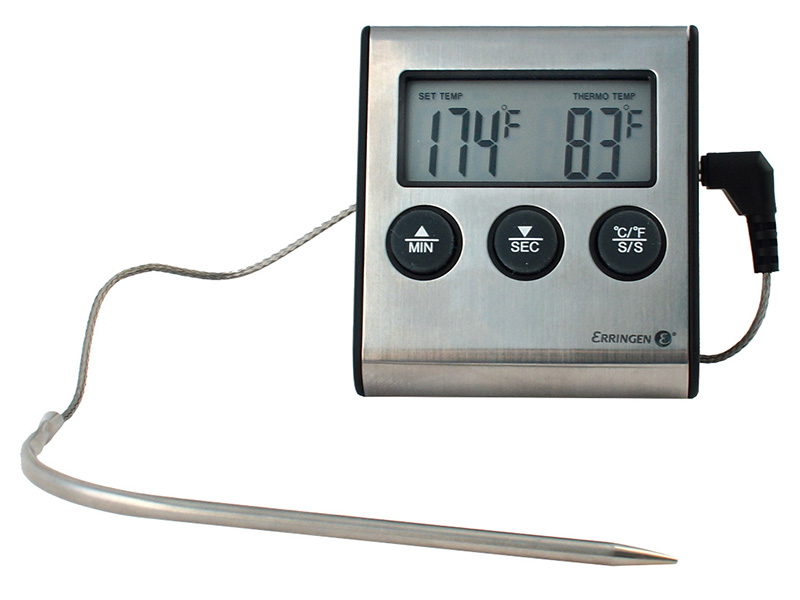 Термометр Erringen SWD-121 катушка swd инерционная т 100