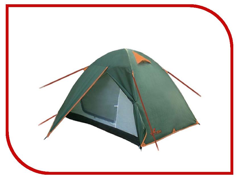 Палатка Totem Tepee V2 Green TTT-020