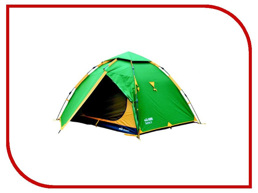 Палатка Tramp SIRIUS 3 палатка tramp stalker 4