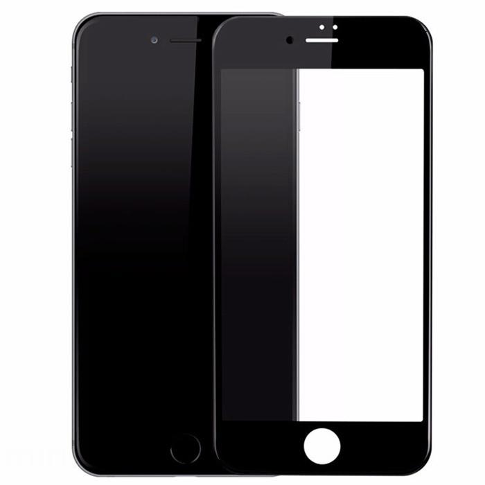 Защитное стекло для APPLE iPhone 7+ / 8+ LuxCase 2.5D Full Screen Black Frame 77813