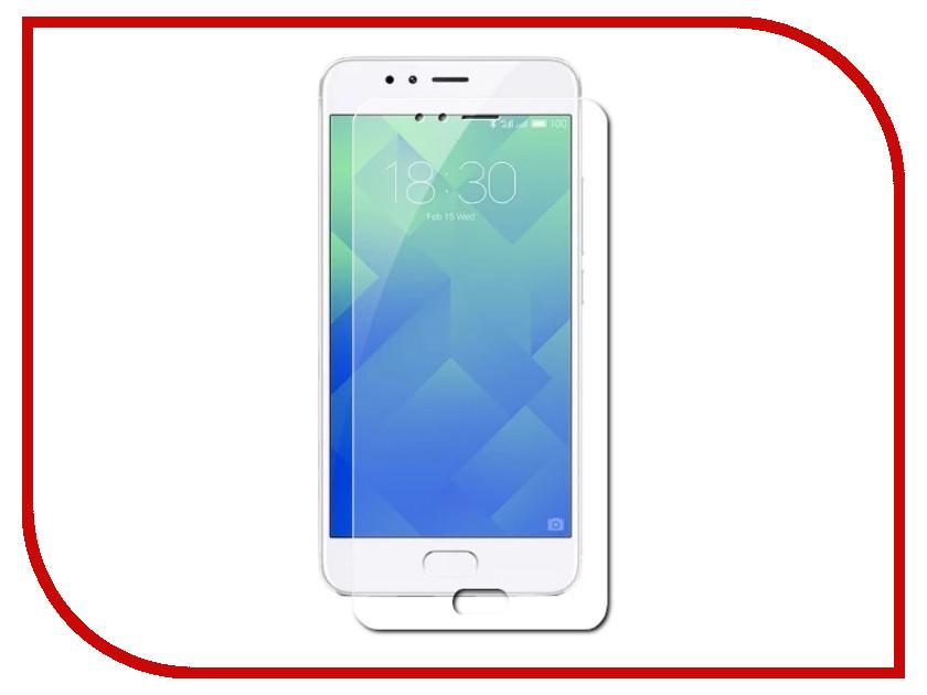 Аксессуар Защитное стекло Meizu M5S LuxCase 0.33mm 82154 аксессуар защитное стекло highscreen fest xl pro luxcase 0 33mm 82179