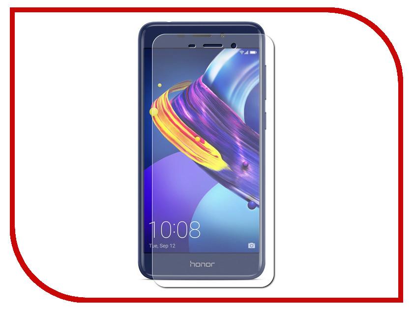 Фото Аксессуар Защитное стекло Huawei Honor 6C Pro LuxCase 0.33mm 82314