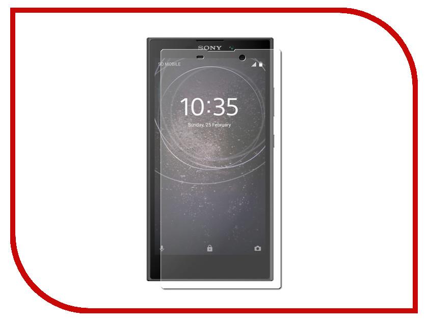 Аксессуар Защитное стекло для Sony Xperia L2 H4311 LuxCase 0.33mm Trasparent 82399 аксессуар защитное стекло sony xperia xa1 luxcase 0 33mm 82170
