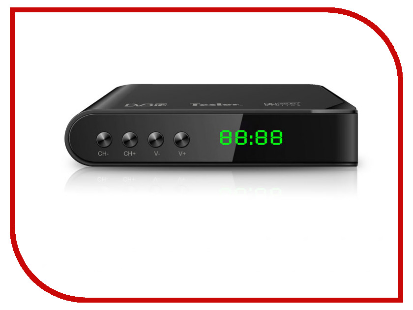 Tesler DSR-710 цена и фото