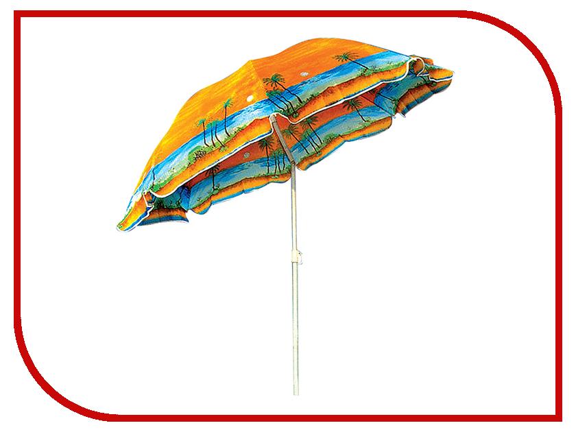 Пляжный зонт Greenhouse UM-T190-4/220