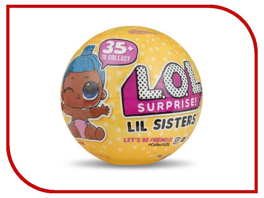 Кукла LOL 549550 сюрпризы lol