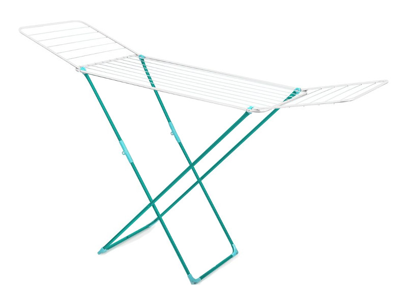 Сушилка для белья Nika СБ9/А 18m Aquamarine