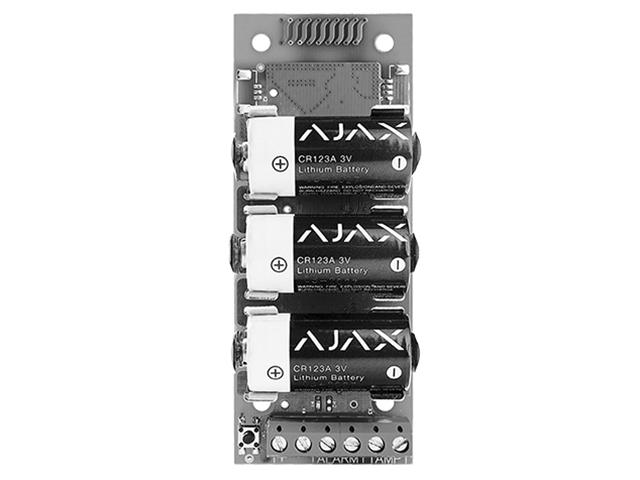 Беспроводной модуль для интеграции Ajax Transmitter 10306.18.NC1