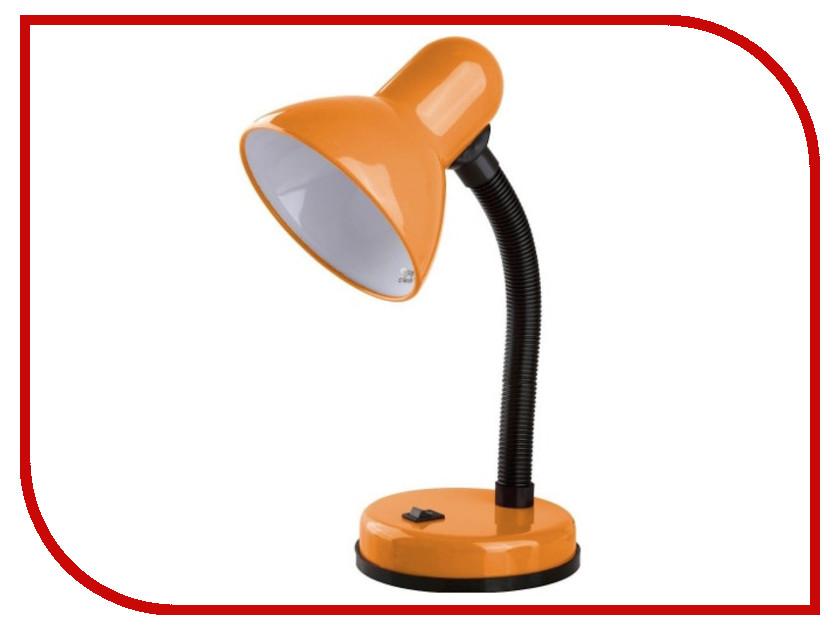 Настольная лампа IN HOME СНО-02О Orange