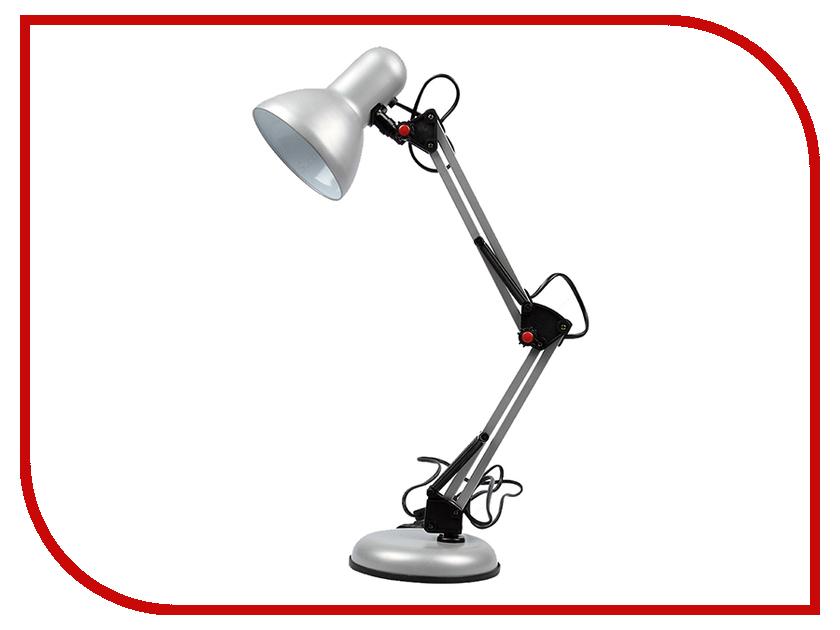 Настольная лампа IN HOME СНО-15С Silver настольная лампа in home сно 12с blue