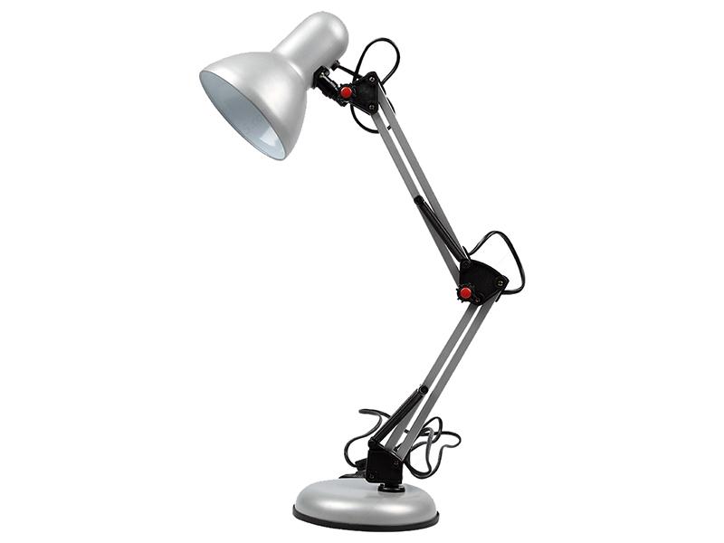 Настольная лампа In Home СНО-15С Silver