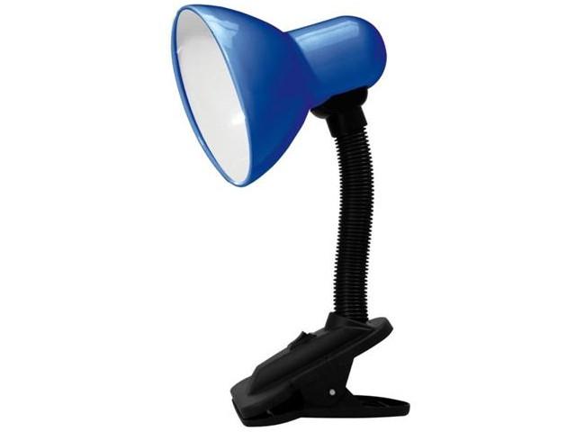 Настольная лампа In Home СНП-11С Blue все цены