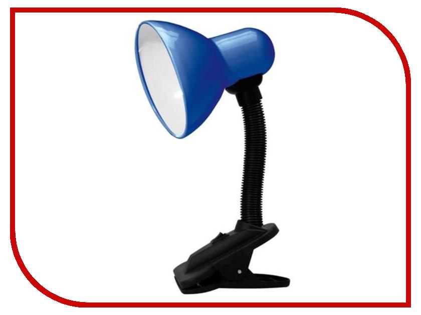 Настольная лампа IN HOME СНП-01С Blue