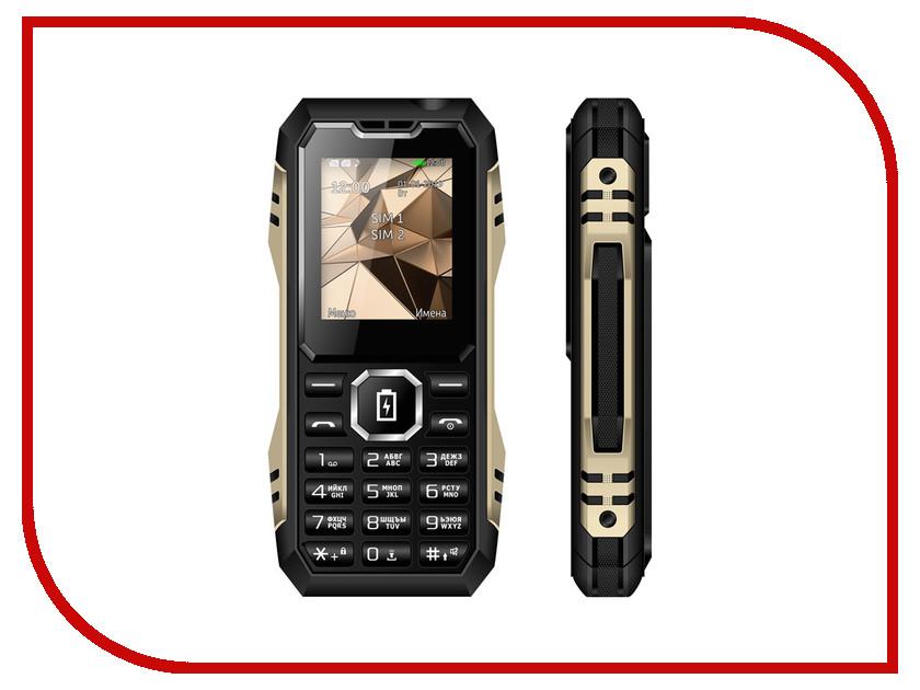 Сотовый телефон teXet TM-D429