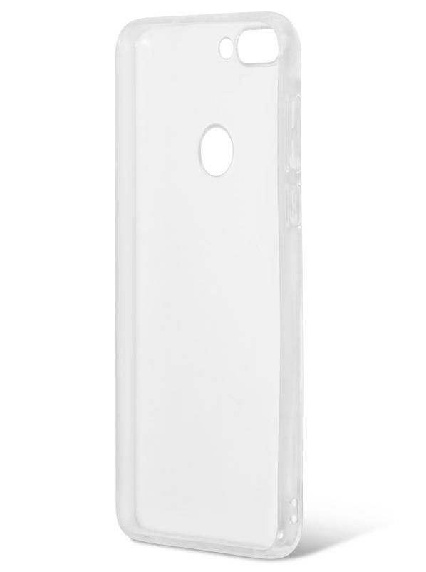 Аксессуар Чехол DF для Huawei P Smart Super Slim hwCase-46