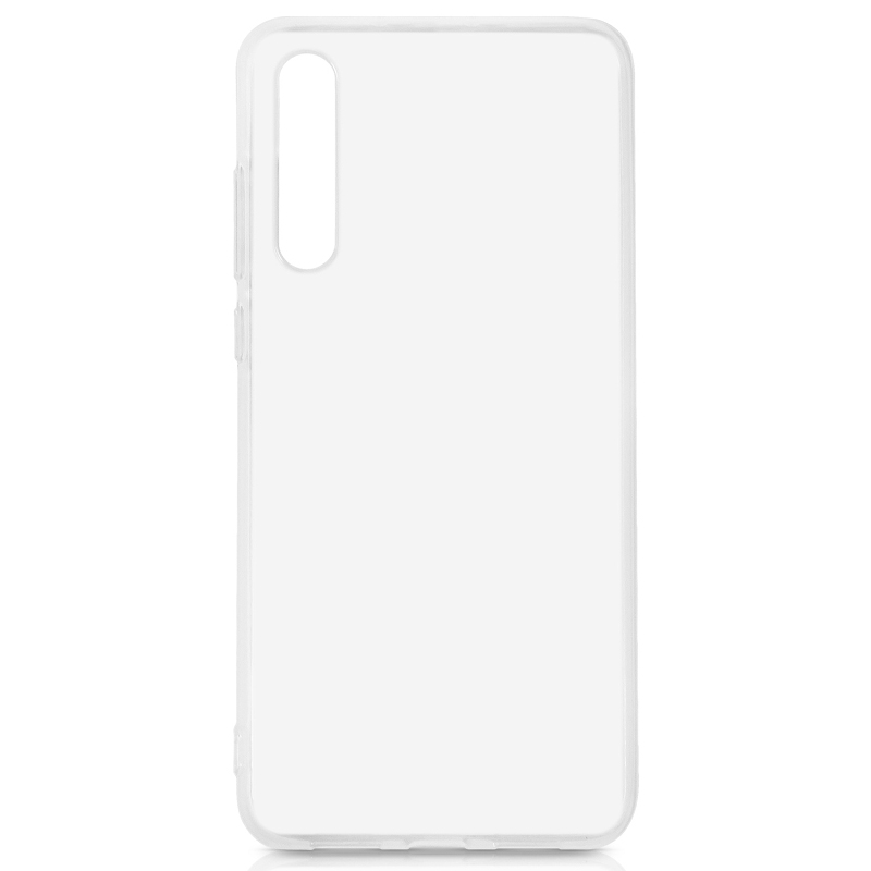 Аксессуар Чехол DF для Huawei P20 Super Slim hwCase-49