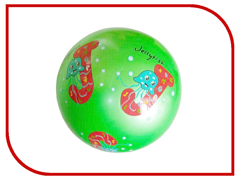 Мяч Larsen Медуза 23cm GSS-5 самокат larsen scooter gss s2 001 n c n s