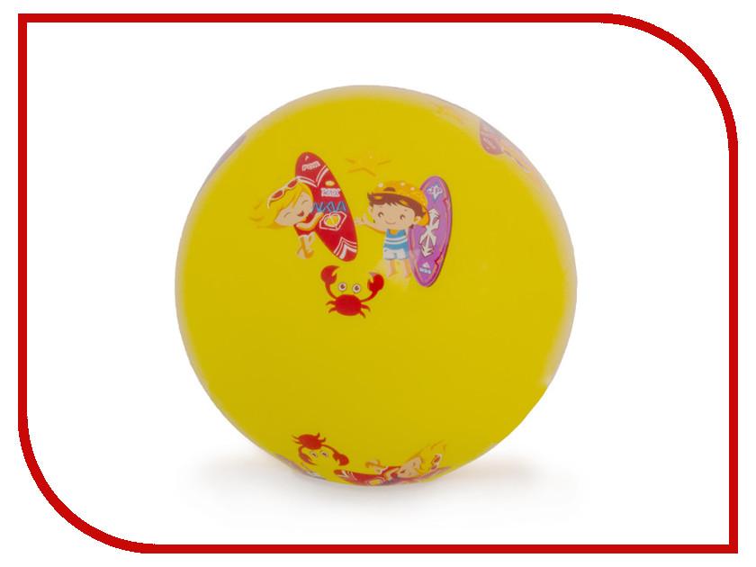 Мяч Larsen Пляж 23cm GSS-6 самокат larsen gss a2 008 n c n s