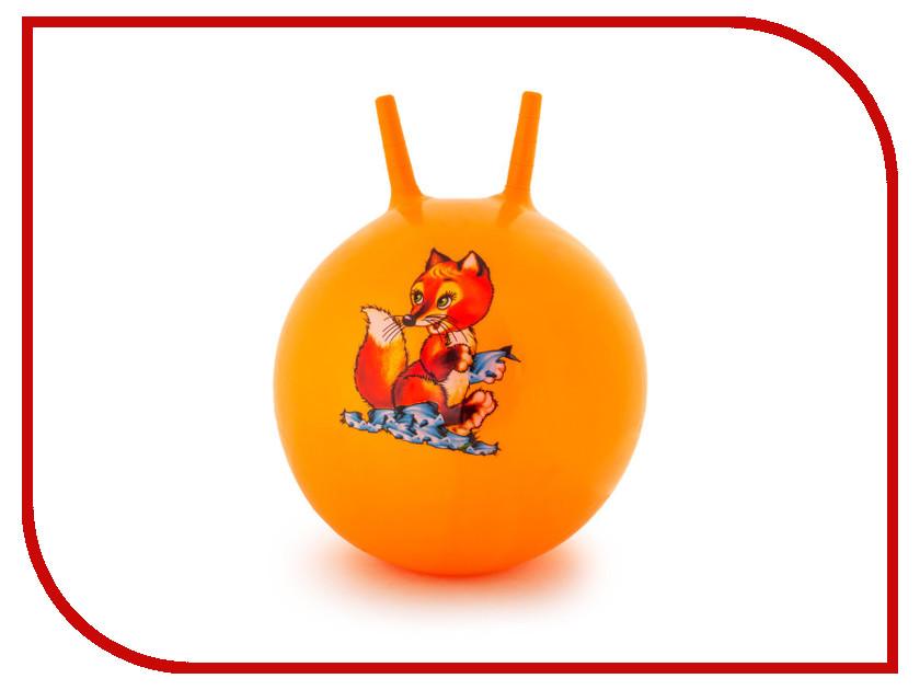 Мяч Larsen Лисичка 46cm GSJ-2 larsen park 2