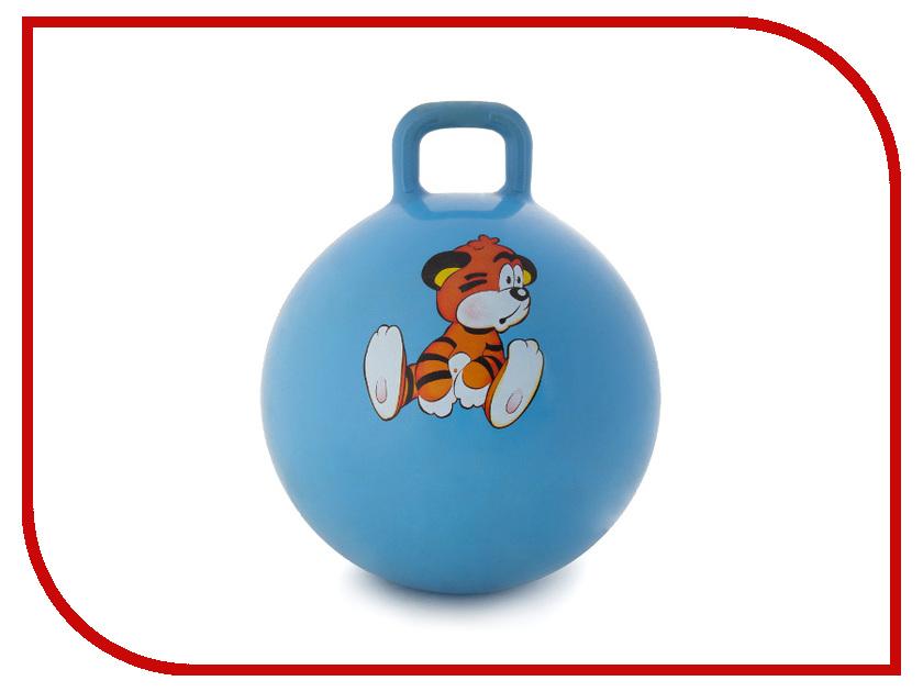 Мяч Larsen Тигрёнок 46cm GSJ-3 мяч попрыгун larsen тигренок gsj 3 46см