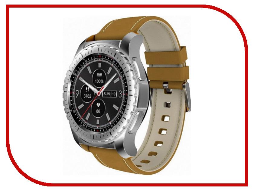 Умные часы KingWear KW28 Silver умные часы каркам a9 silver