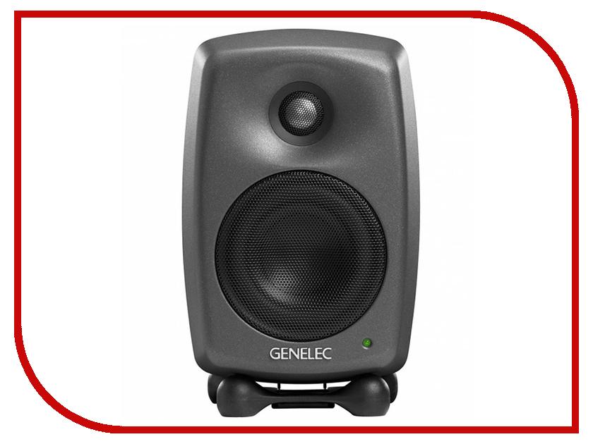 Колонка GENELEC 8020DPM контроллер аудиопроцессор genelec 9301a