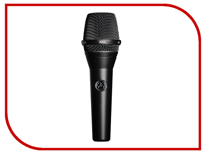 Микрофон AKG C636BK akg y 20u
