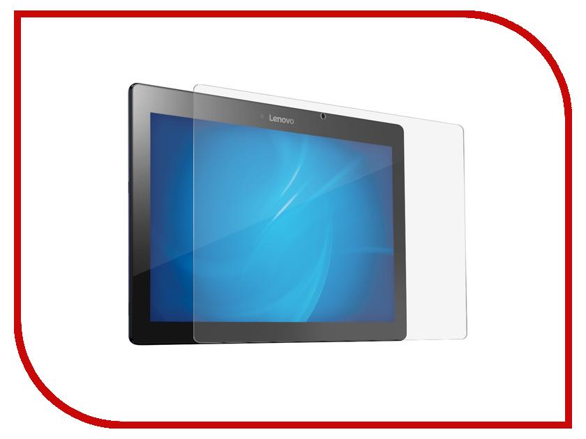 все цены на Аксессуар Закаленное стекло для Lenovo IdeaTab 2 A10-30 DF LSteel-48 онлайн