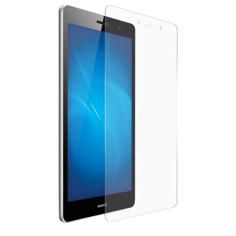 Закаленное стекло DF для Huawei MediaPad T3 8.0 hwSteel-35