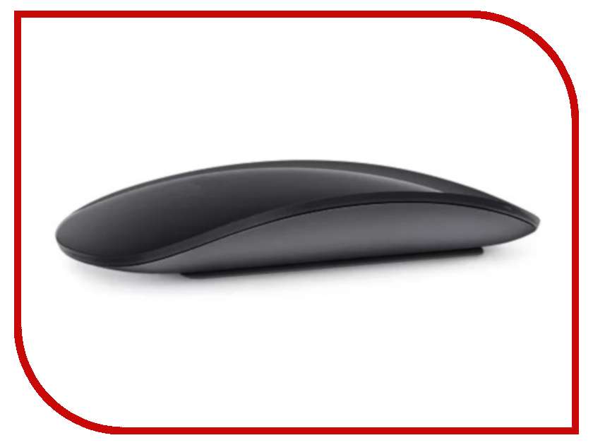 лучшая цена Мышь Apple Magic Mouse 2 Grey Bluetooth