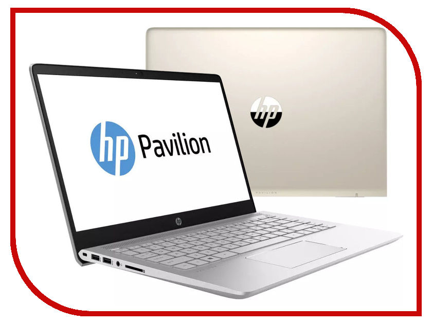 Ноутбук HP Pavilion 14-bf025ur 2PY62EA (Intel Core i3-7100U 2.4 GHz/4096Mb/256Gb SSD/No ODD/Intel HD Graphics/Wi-Fi/Bluetooth/Cam/14.0/1920x1080/Windows 10 64-bit)