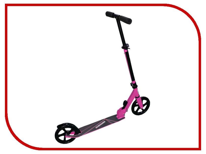 цена Самокат Explore Corniche Pink
