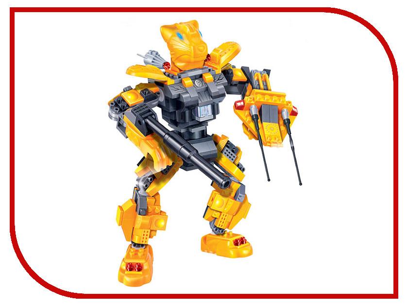 Конструктор BanBao Робот 215 дет. 6311 / 103515