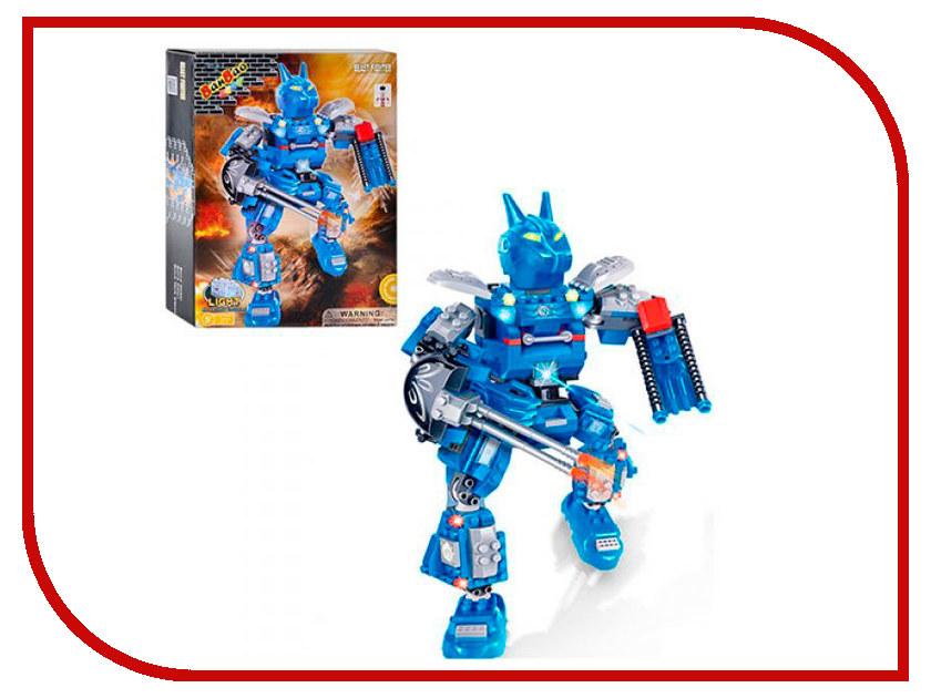 Конструктор BanBao Робот 213 дет. 6312 / 103518