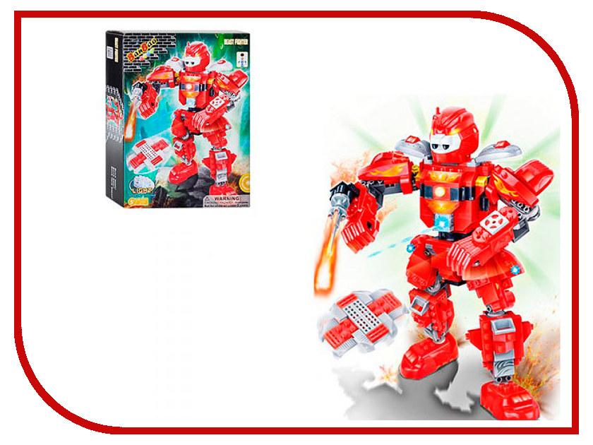 Конструктор BanBao Робот 228 дет. 6315 / 103765