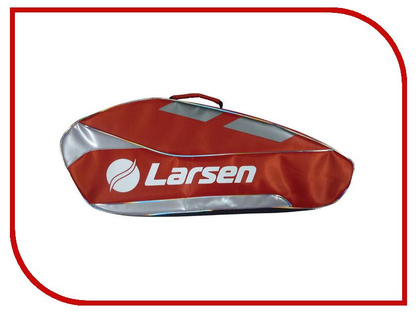 Сумка для ракеток Larsen WB020D Red