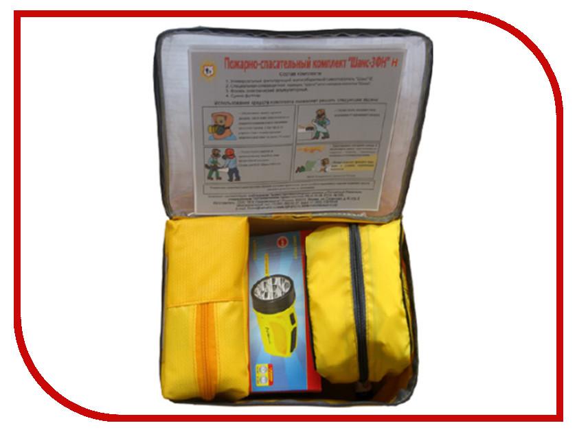 Пожарно-спасательный комплект Шанс-3 ФНН