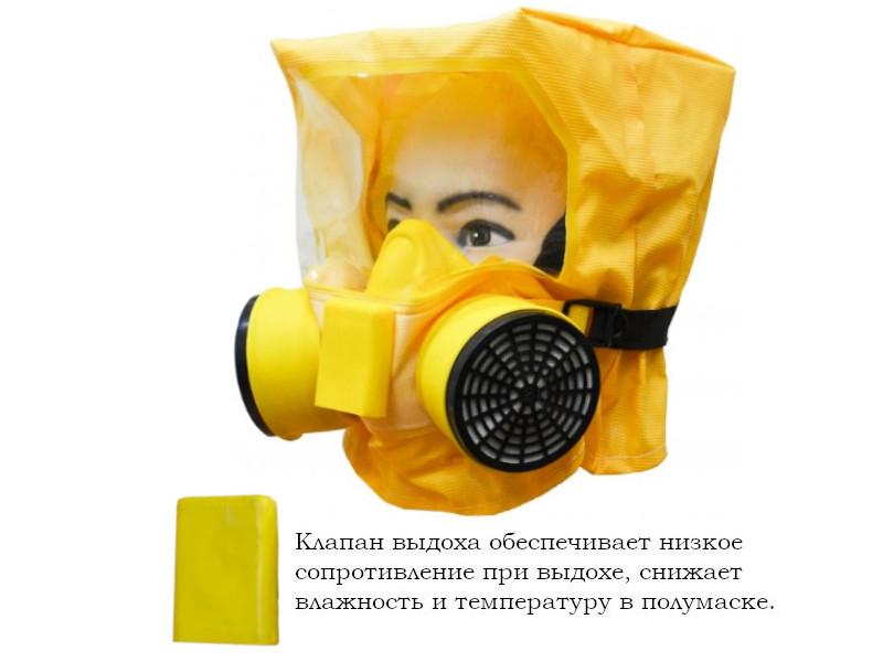 Пожарно-спасательный комплект Шанс-2 НН