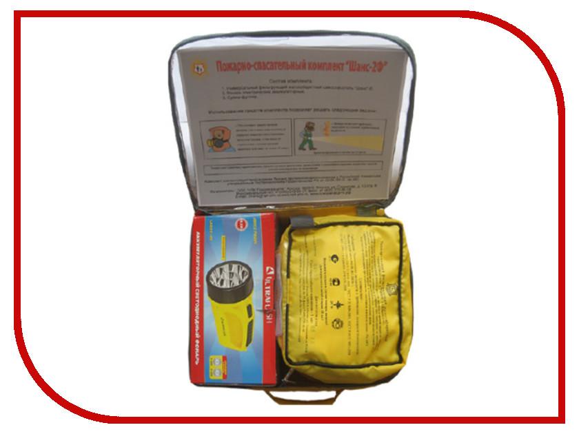 Пожарно-спасательный комплект Шанс-2 Ф