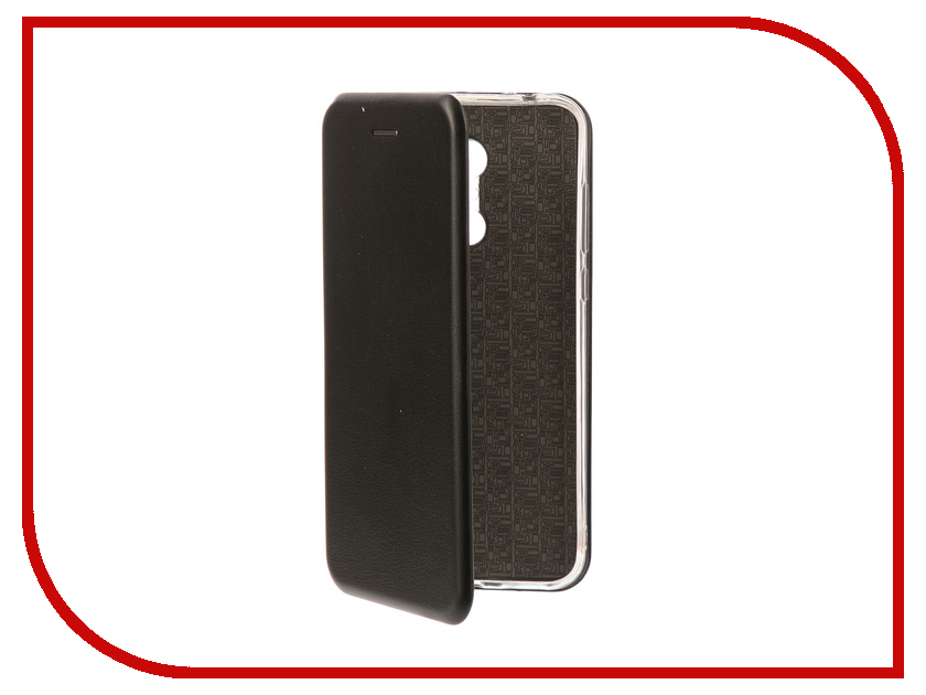 Аксессуар Чехол для Xiaomi Redmi 5 Plus Red Line Unit Black УТ000014566 protective glass red line for xiaomi redmi 5 plus 0 2 mm
