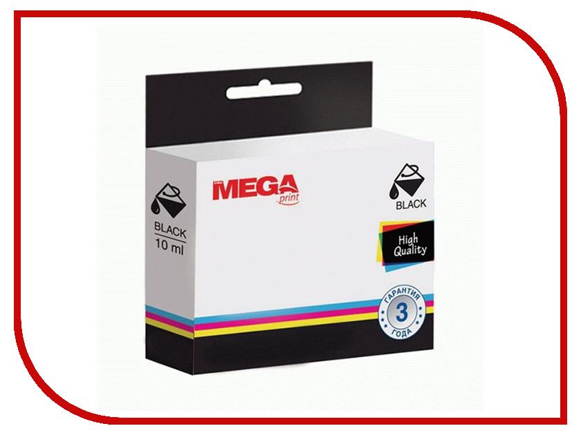 Картридж ProMega Print (CLI-521BK 2933B004) Black для Canon 436914