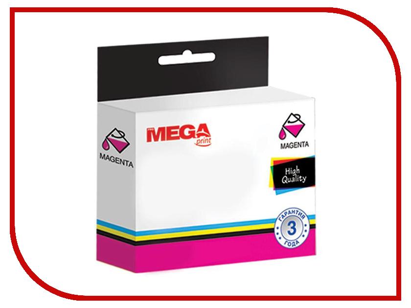 Картридж ProMega Print (CLI-451M 6525B001) Magenta для Canon 436889 картридж promega print cartridge 703 canon lbp2900 3000 black