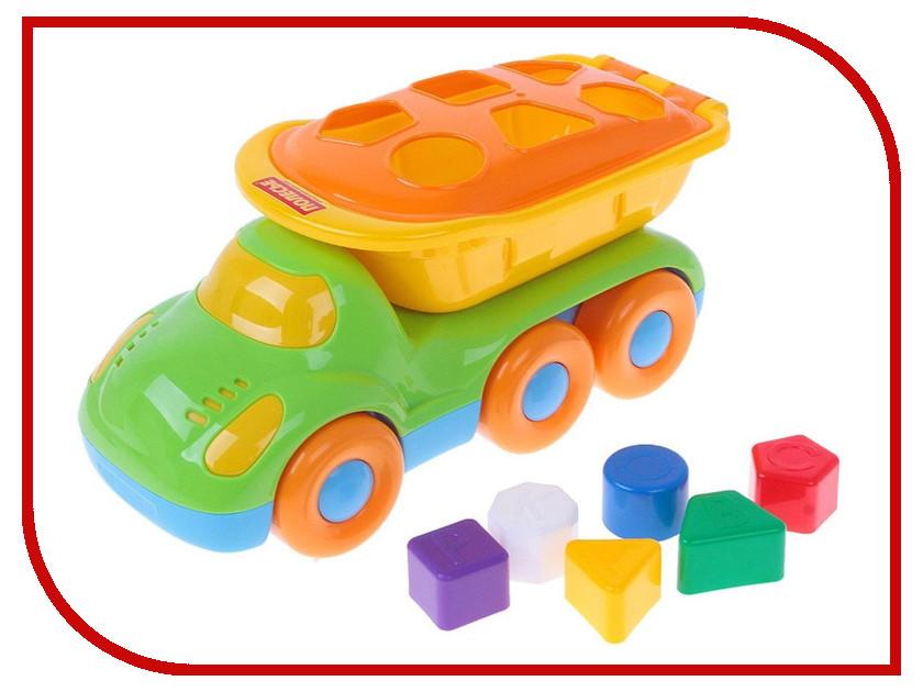 Игрушка Полесье Дружок 48363 игрушка полесье крепыш 44549