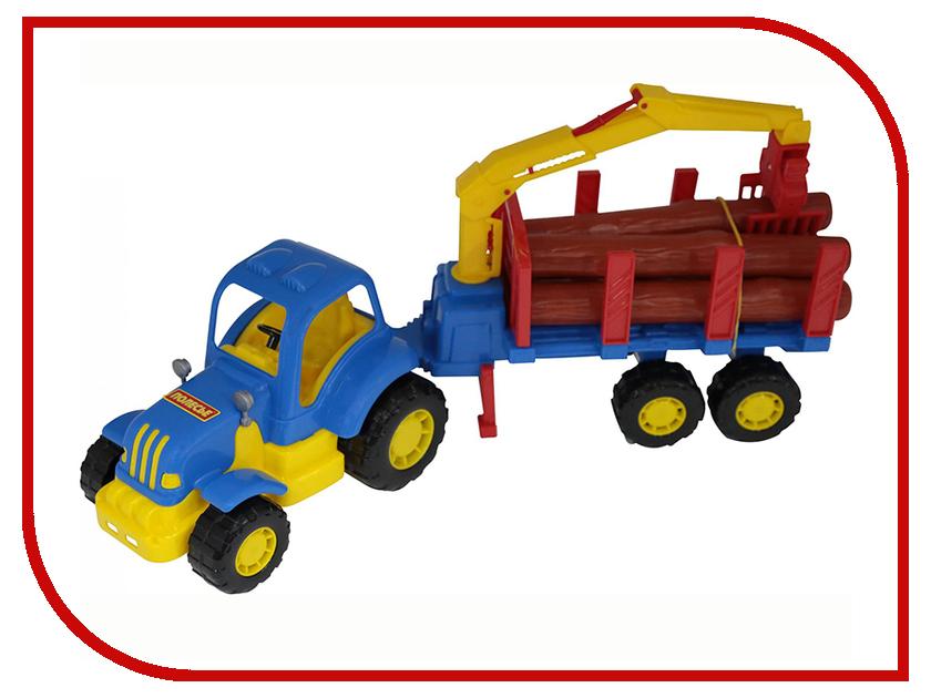 Игрушка Полесье Крепыш 44815 игрушка полесье агат 56429