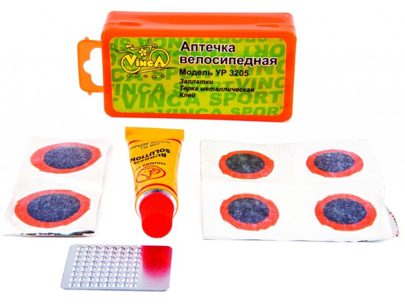 Инструмент Vinca Sport YP 3205 - Аптечка аксессуар vinca sport am 04 для iphone 4 4s 5