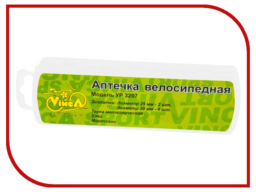 Инструмент Vinca Sport YP 3207 - Аптечка