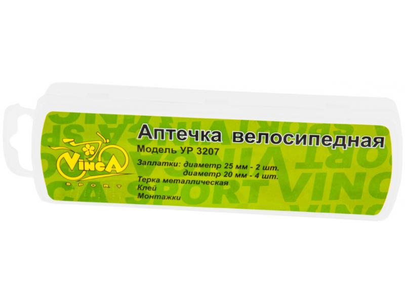 лучшая цена Инструмент Vinca Sport YP 3207 - Аптечка