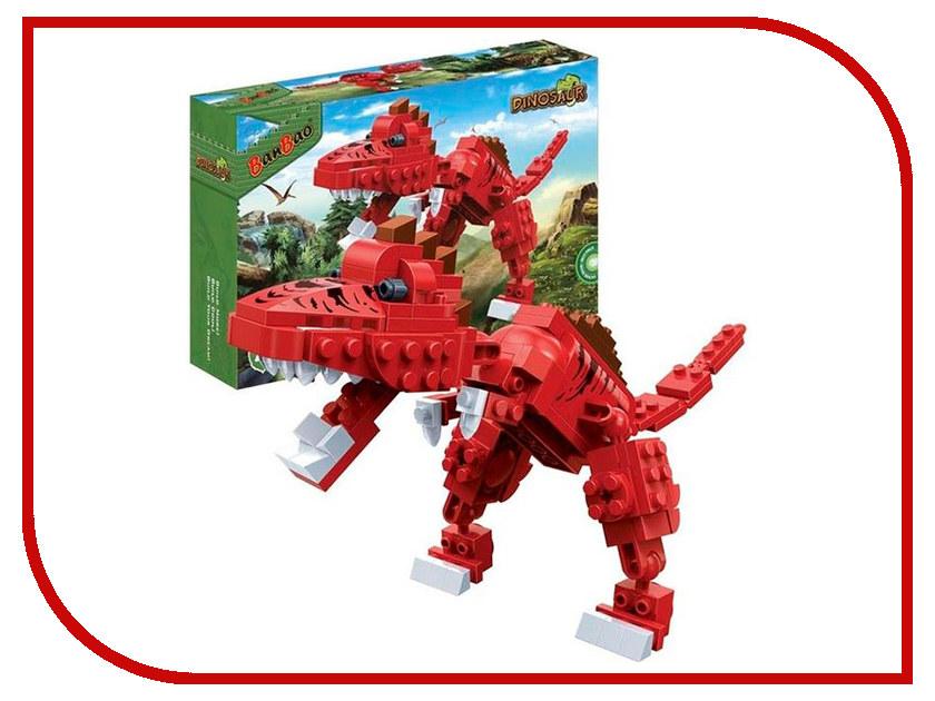 Конструктор Banbao Спинозавр 155 дет. 6857 / 187696