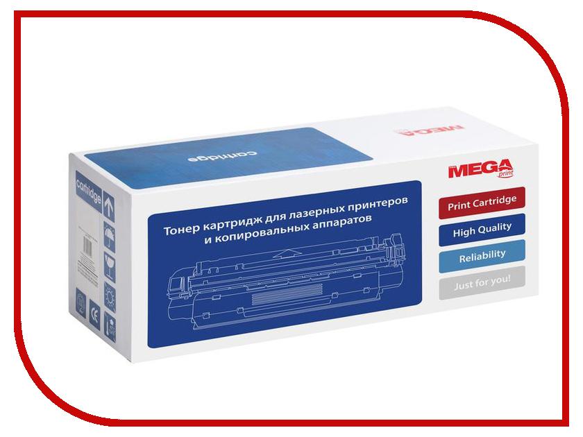 Картридж ProMega Print (TK-3130) Black для Kyocera FS-4200DN/4300DN 454489 kyocera tk 3130 для fs 4200dn fs 4300dn черный 25000 страниц 1t02lz0nl0