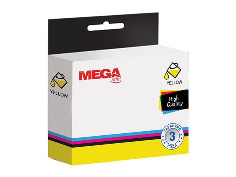 Картридж ProMega Print (655 CZ112AE) Yellow для HP Advantag3 525/5525 436936 hp 655 cz112ae